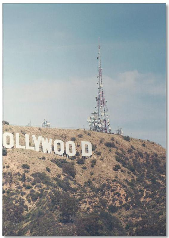 Los Angeles, Voyages, Hollywood bloc-notes