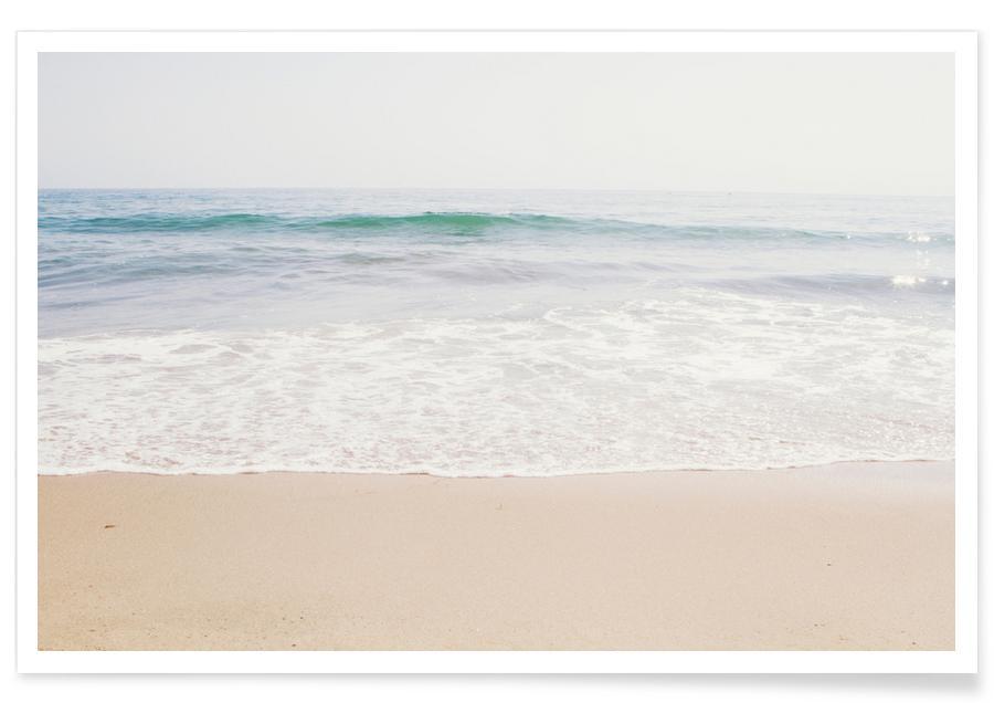 Malibu-Fotografie -Poster