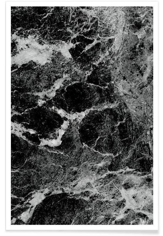 , Marble affiche