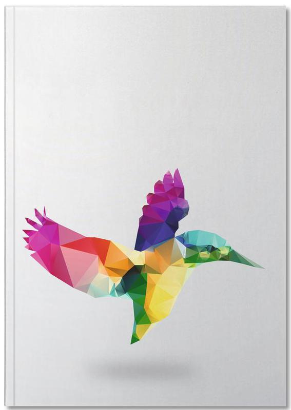 Glass Animals - Bird Notebook
