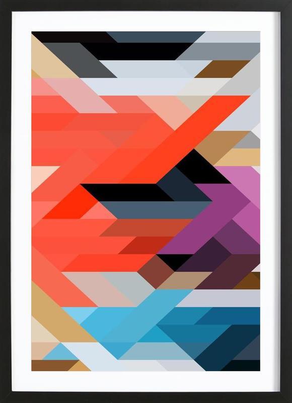Berlin 01 Framed Print