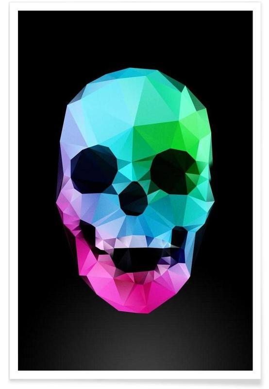 Crânes, Ceremony 01 affiche