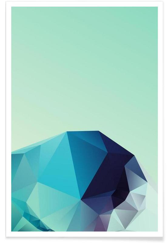 , Geometric 2 affiche