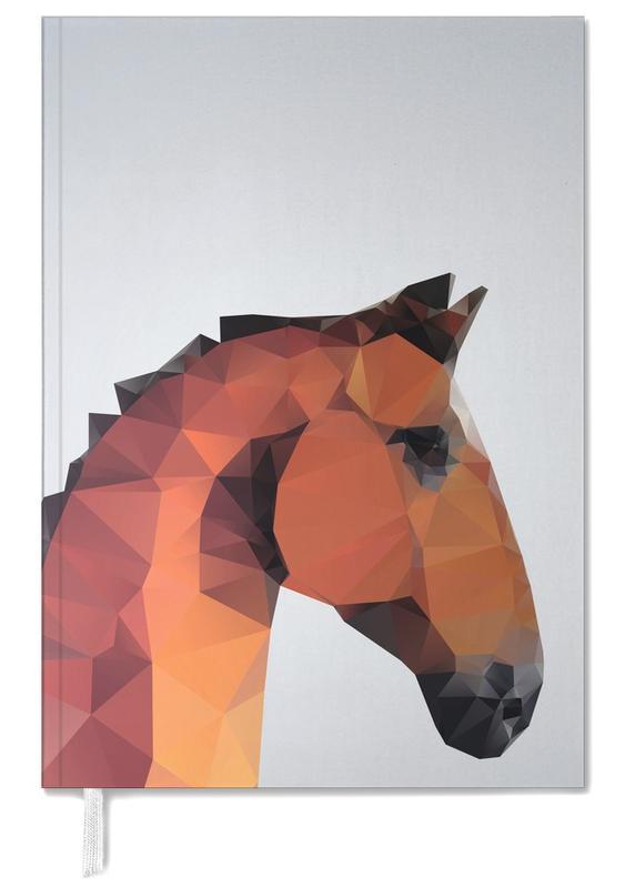 Pferde, Horse -Terminplaner