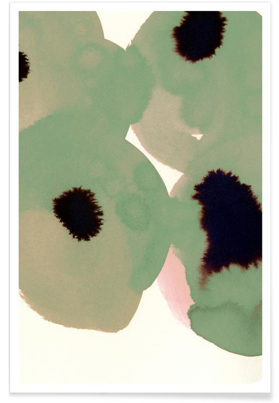 , Flowers 003 -Poster