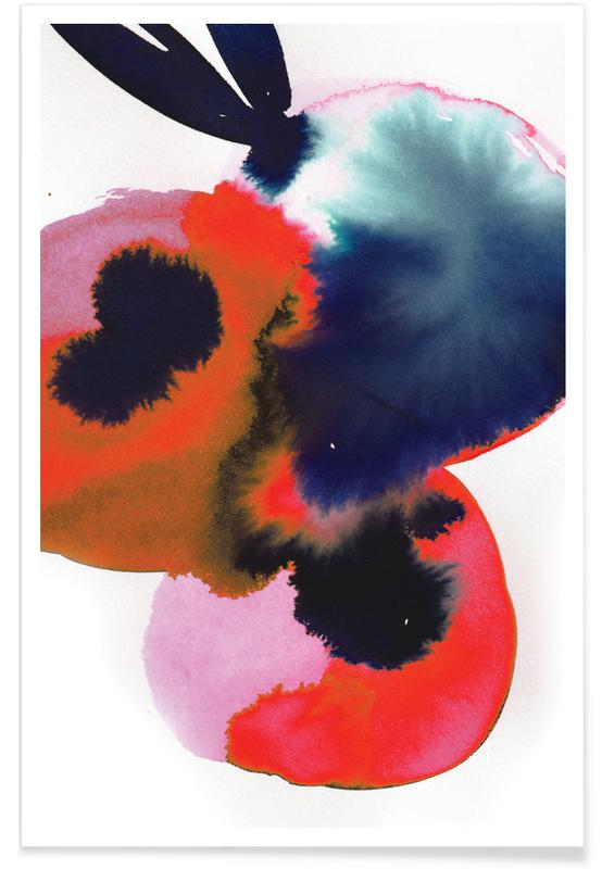 Flowers 005 -Poster
