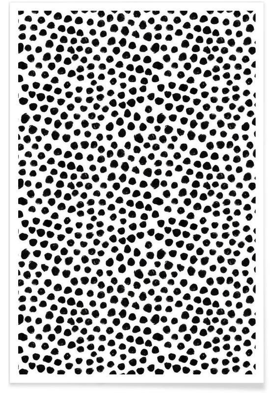 Small Dots -Poster