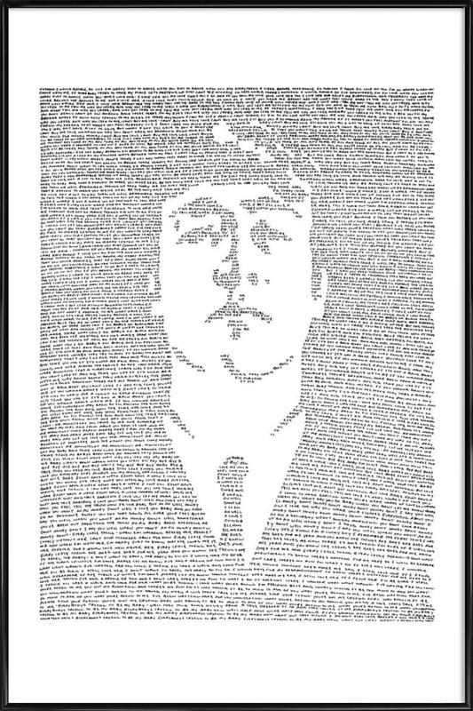 John ingelijste poster