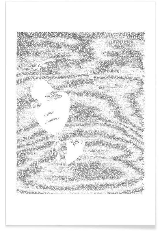Zwart en wit, Films, Hermione poster