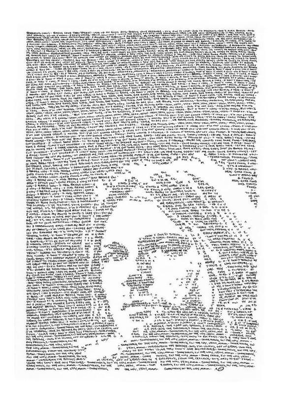 Nirvana -Leinwandbild