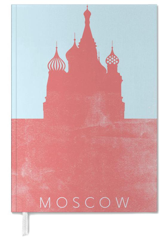 Moscow -Terminplaner