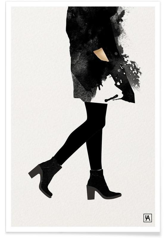 BB Mood -Poster