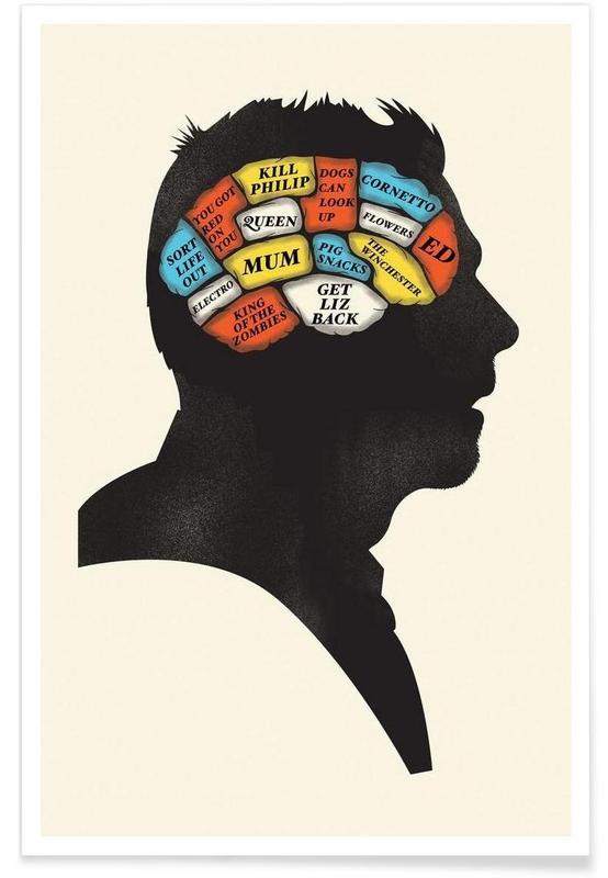 Filme, Shaun -Poster