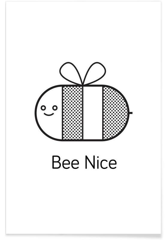 Bee affiche