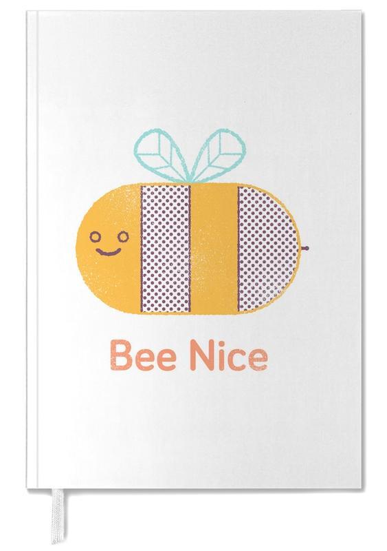 Bee Nice agenda