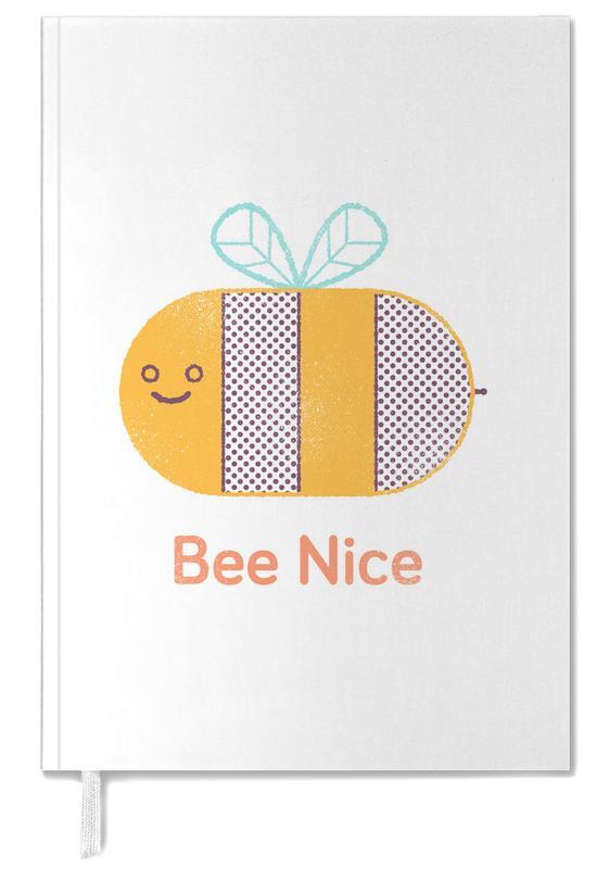 Bee Nice Personal Planner