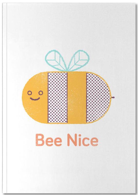 Bee Nice Notebook