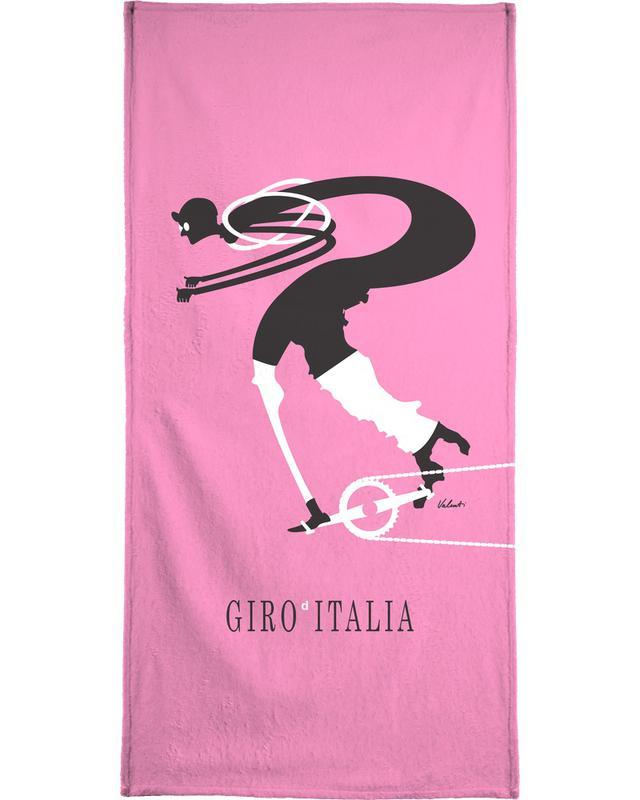 Giro Bath Towel