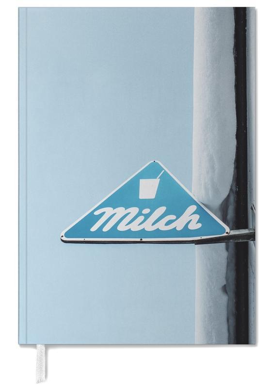 Milch -Terminplaner