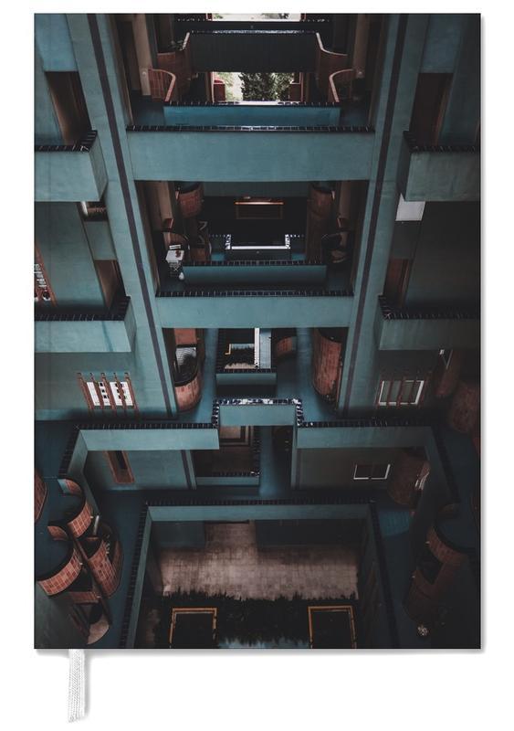 Walden Tetris -Terminplaner