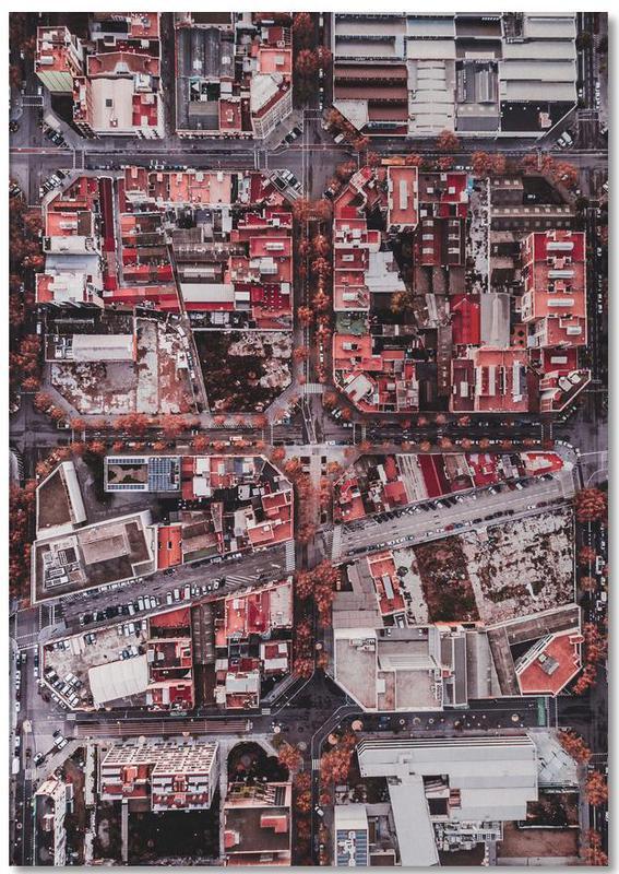 Barcelona Notepad