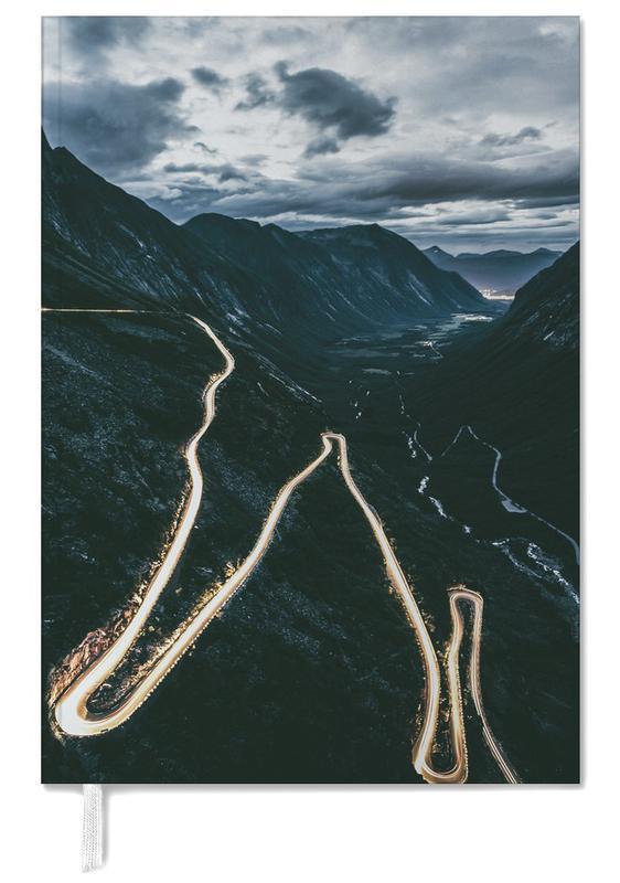 Montagnes, Trollstigen agenda