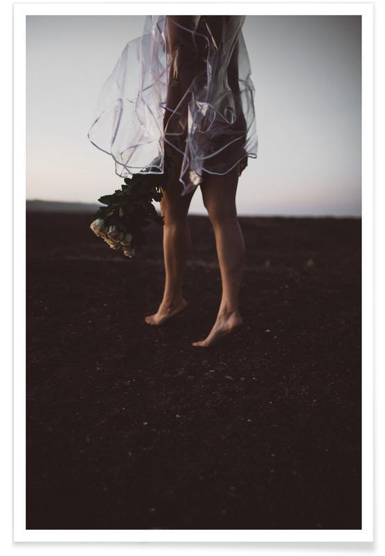 Desert Roses -Poster
