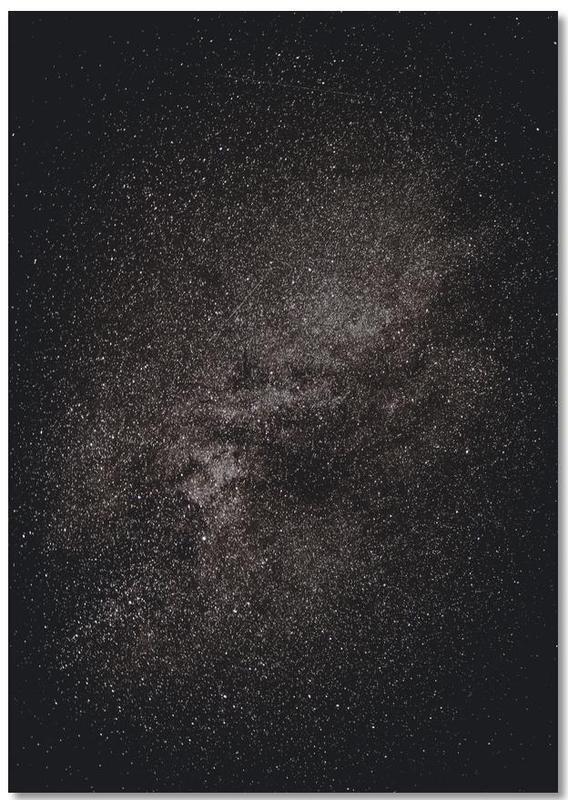 Himmel & Wolken, Stars No. 1136 Notebook