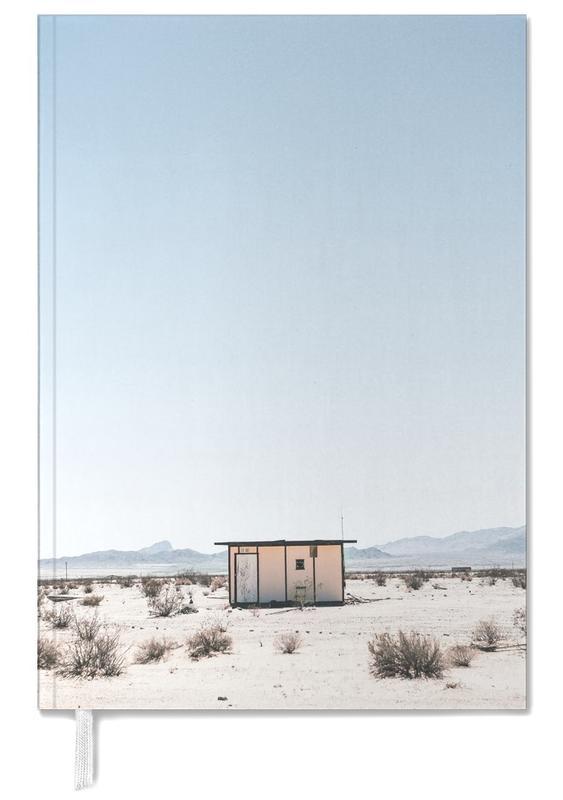 Déserts, Desert House agenda