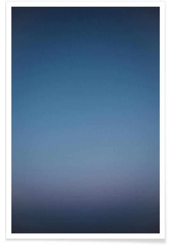 Blue -Poster