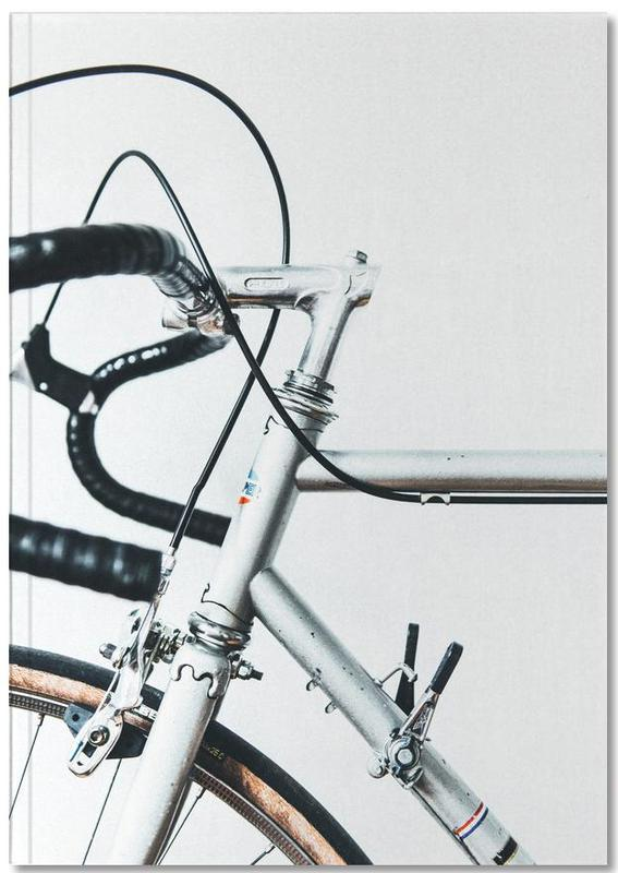 Le Super Bike Notebook