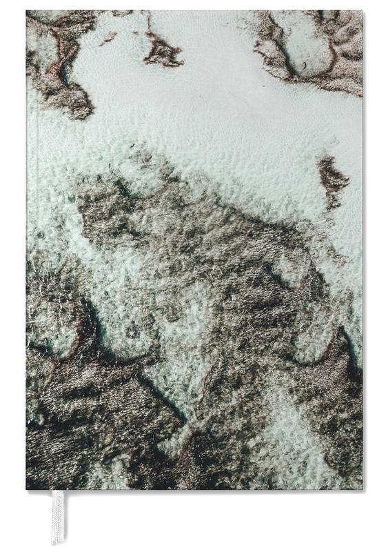 Beach Sea Pattern 3 -Terminplaner