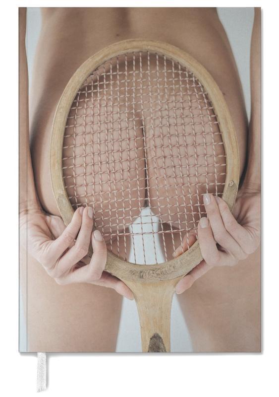 Akte, Tennis, Retro Tennis -Terminplaner