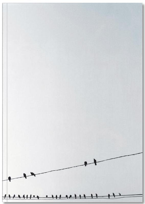 Birds Notebook