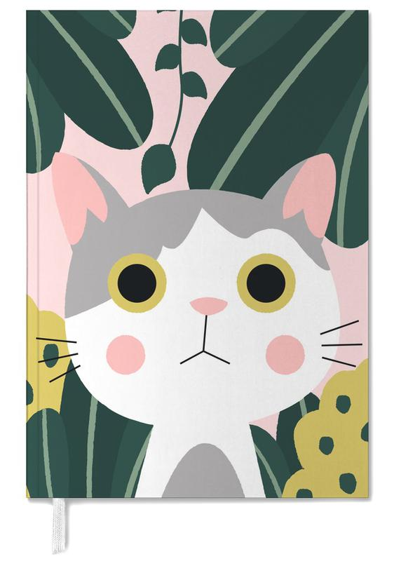 Jungle Cat Personal Planner