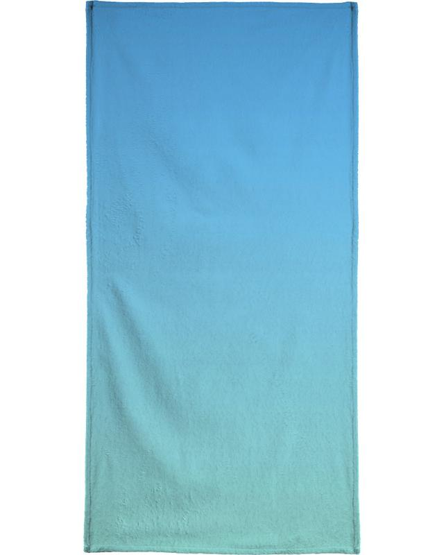 Cool Nights Beach Towel