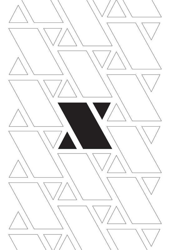xx Aluminium Print