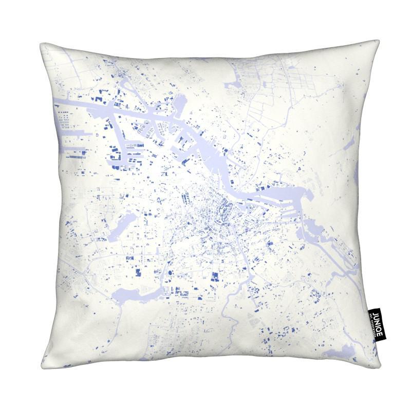 Amsterdam, City Maps, Amsterdam Blue
