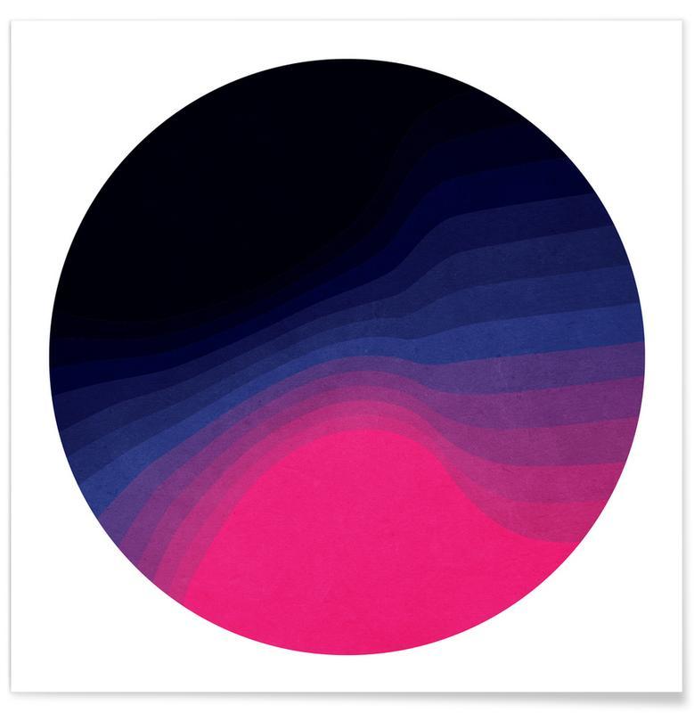, Plot Twist -Poster