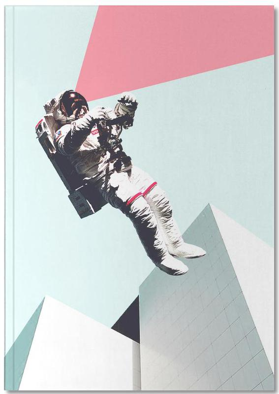 Out of This World Notebook