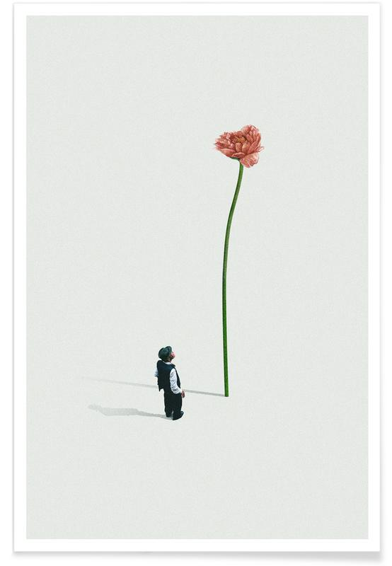 Traumwelt, A Quiet Friend -Poster