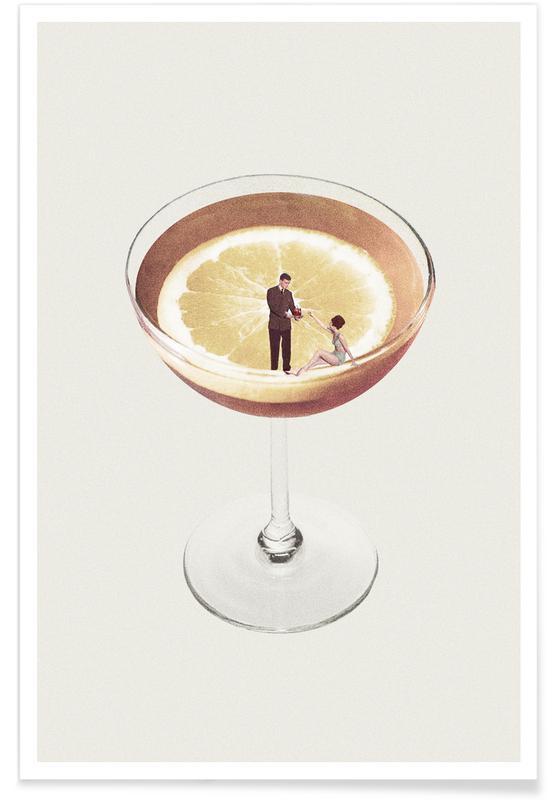 , My Drink Needs A Drink affiche