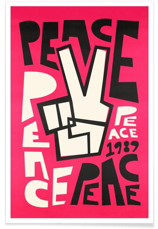 Peace -Poster