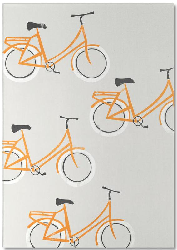 Omafiets Notepad