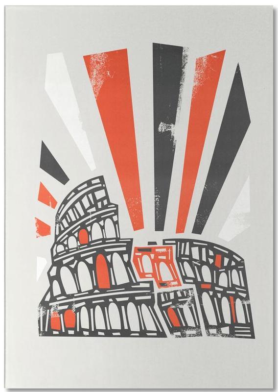 Colosseum Notepad