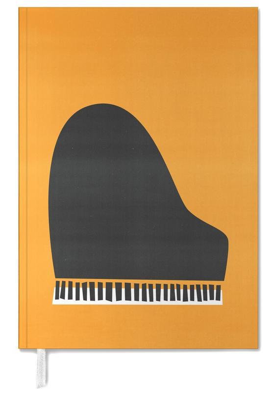 Retro, Grand Piano agenda