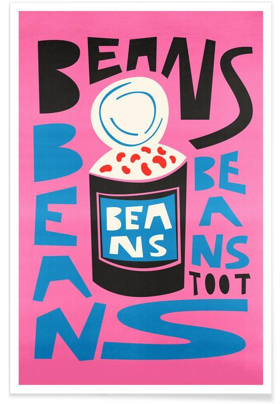 , Beans Beans Beans poster