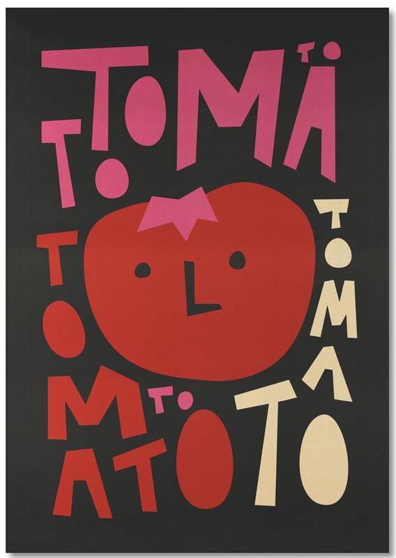 Tomato Tomato Notepad