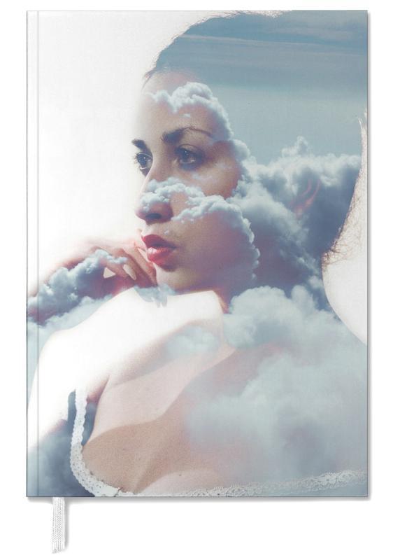 Cloud In Girl Personal Planner