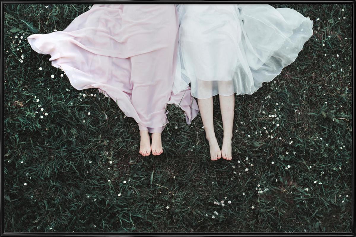 Spring Dream Framed Poster